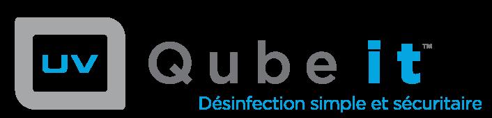 UV Qube it™ - Désinfection simple et sécuritaire